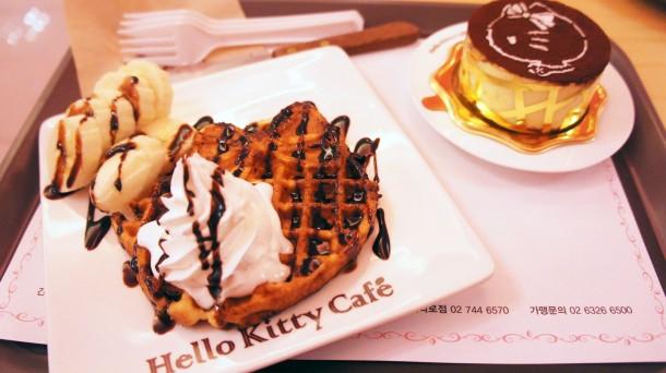 HK Waffle