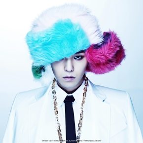 Puff the Magic G-Dragon