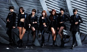 T-ara 2011 Comeback