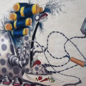 A Look into Tim Burton'sSeoul