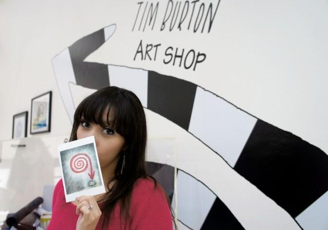 Art Shop