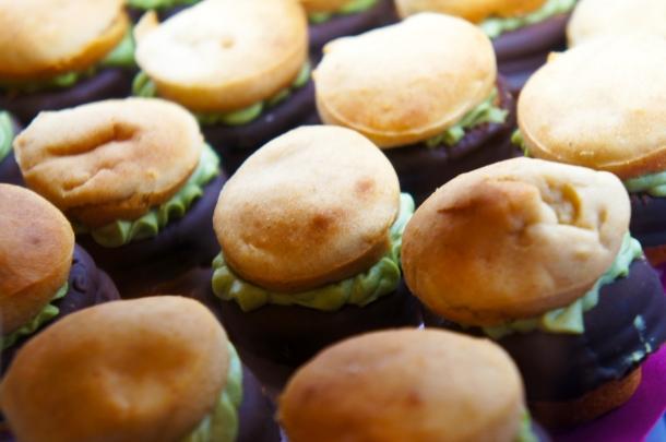 Basset Burger