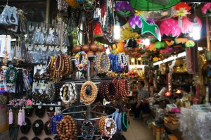 Buddhist Shops