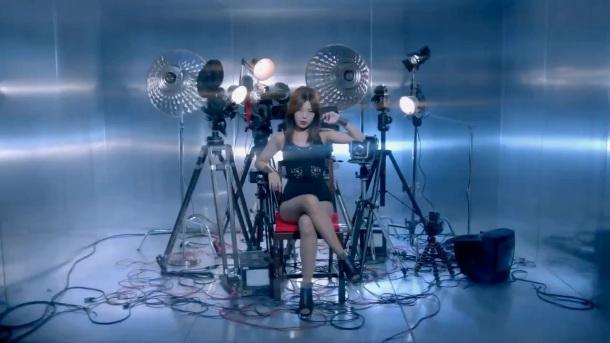 Yubin - I Dance