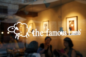 The Famous Lamb