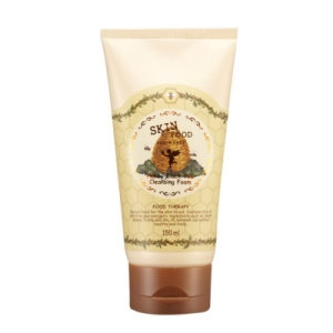 Honey Black Tea Cleansing Foam