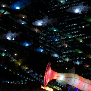 2013 Seoul LanternFestival