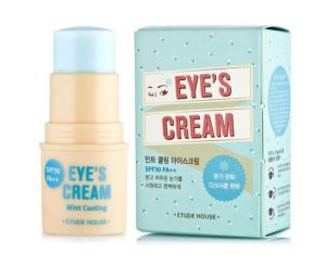 Eye's Cream Mint Cooling