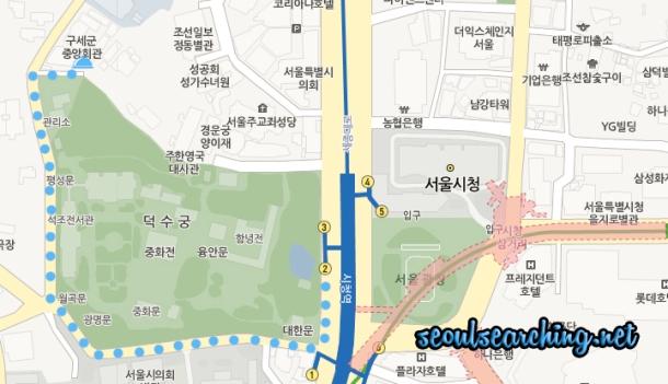 Congdu Map