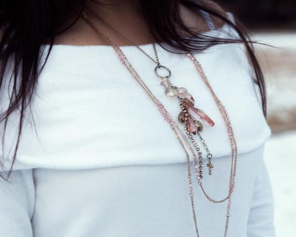 Jewelry Detail