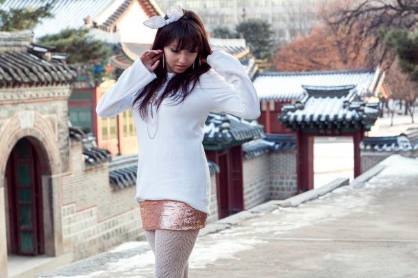 Snow & Glitter