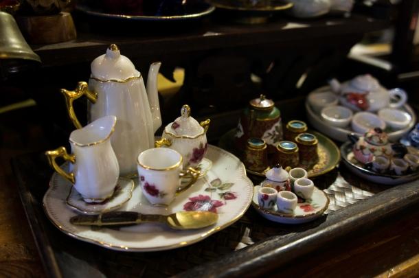 Tea Sets