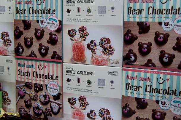 Chocolate Kits