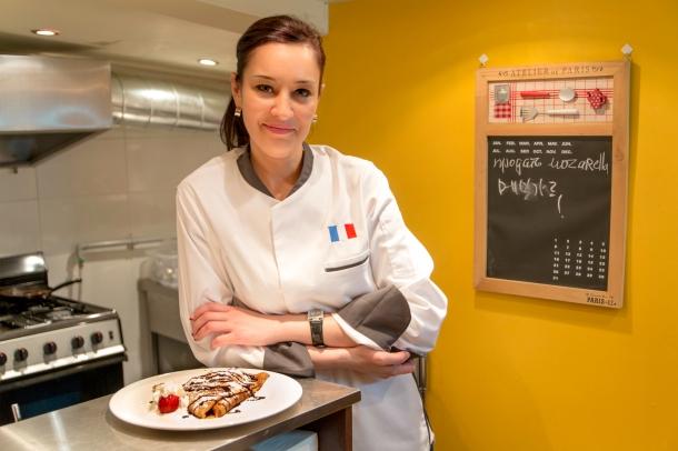 Chef Elena