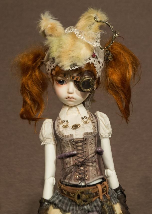 Mech Doll