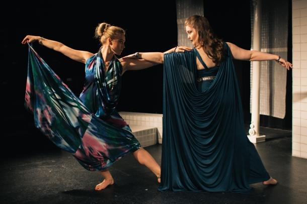 Oberon & Titania