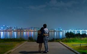 Dating in Korea: Hangang DinnerCruise