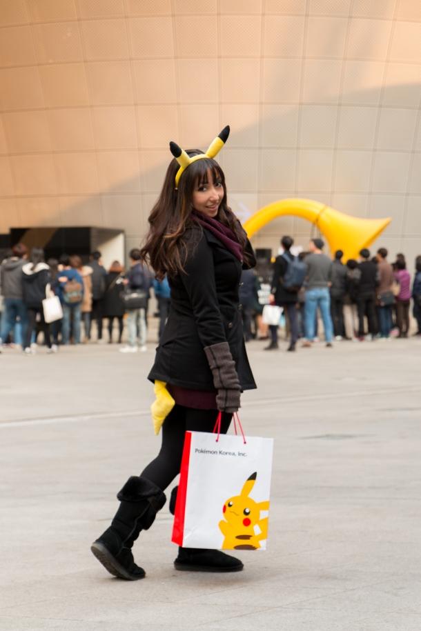 PikachuGirl