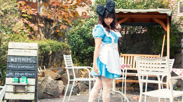 Alice Garden 002
