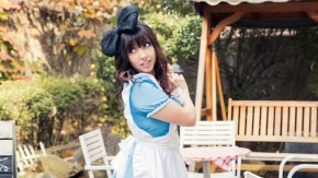 Cosplay in Korea: Tea Party withAlice