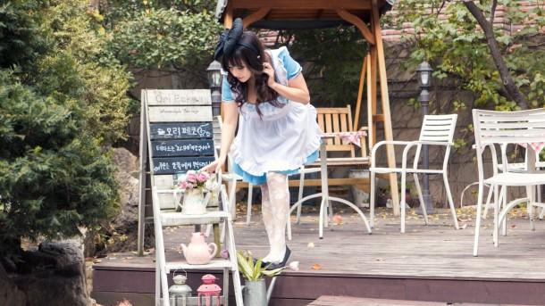 Alice Garden 004