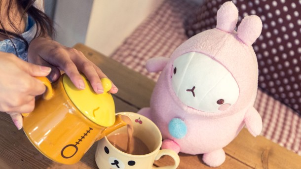 Alice Tea Party 001