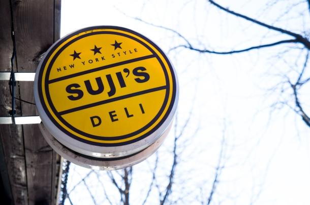 Suji's