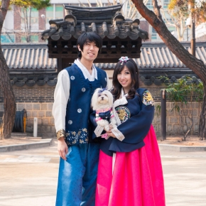 Lunar New Year: 설날 inKorea