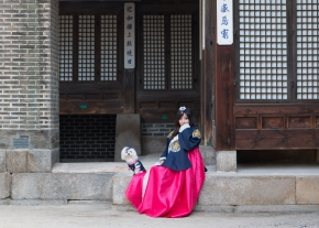One Day Hanbok **Relocated**