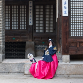 One Day Hanbok**Relocated**