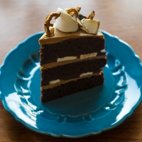 Vanilla Kitchen: Have Your Cake & Eat It Too