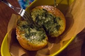 Authentic Sicilian Cuisine: CiuriCiuri