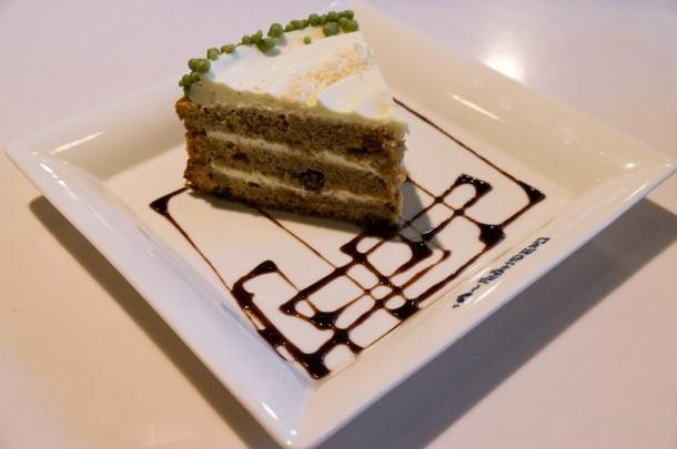 Carrot Cake (side)