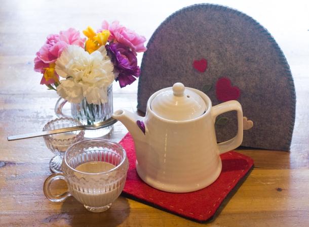 Decoa Milk Tea