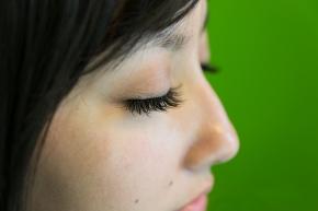 Korean Eyelash Extensions: ShuEyelash