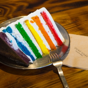 6 Ultimate Cakes to Try in Seoul
