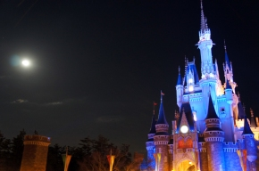 Do You Believe in Magic?: Tokyo Disneyland
