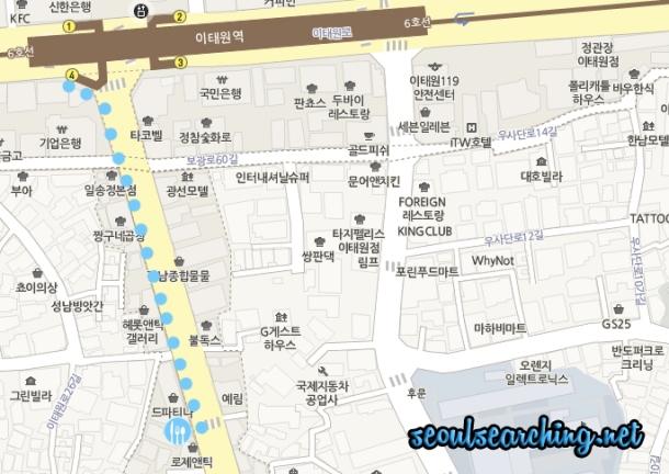 Ma i Mien Map