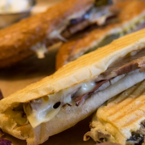 Tampa: Cuban Sandwich Bar