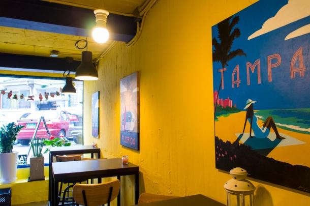 Tampa Interior