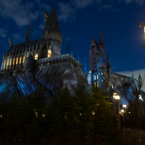 USJ: The Wizarding World of Harry Potter