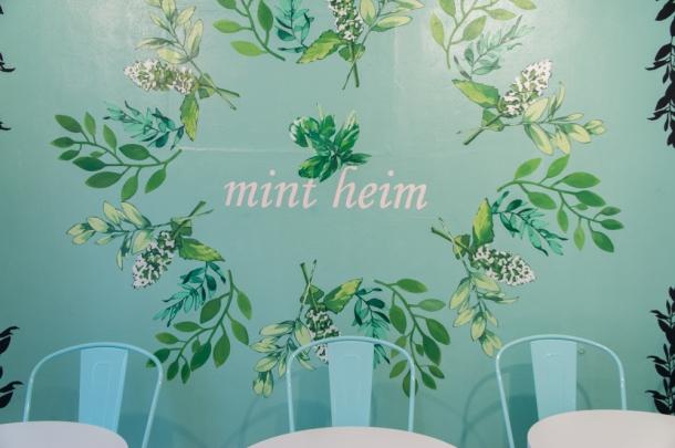 Mint Heim (wall)