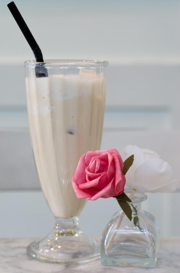 Earl Grey Shake