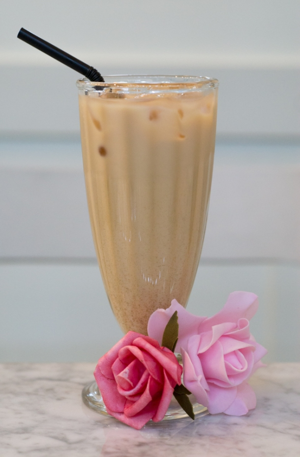 Caramel Milk Tea