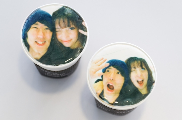 Couple Latte