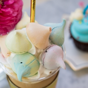 Cupcake Heaven @Creamfields