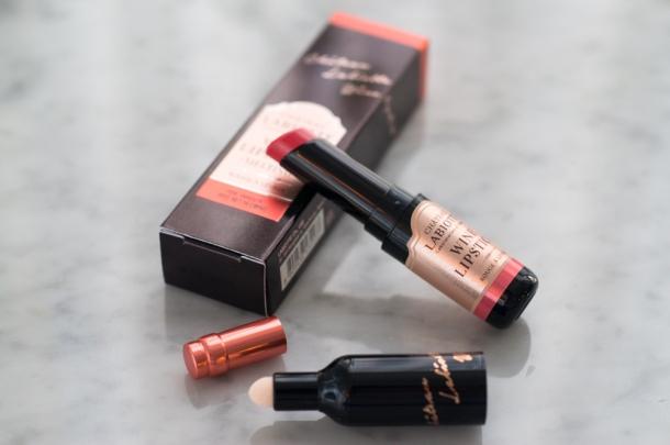 Wine Lipstick (detail)