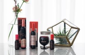 Château Labiotte: Wine Lipstick, Lip Tint &Balm