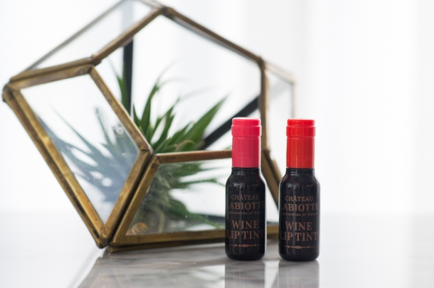 Wine Lip Tint Mini