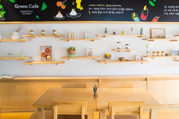 Innisfree Cafe